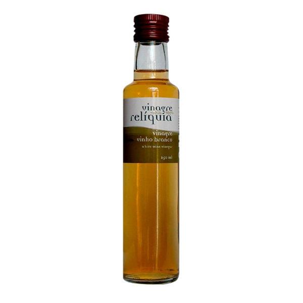 Vinagre vinho branco alentejano 100 ml