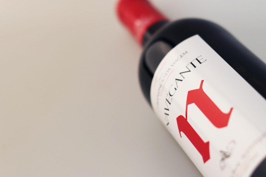 Garrafa de Vinho Navegante Regional Tinto alentejano ACVCA