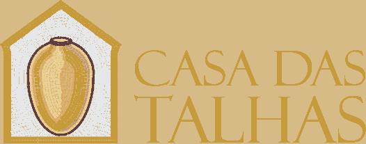 Logotipo Casa das Talhas ACVCA