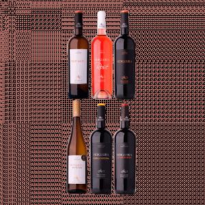 Pack Vinho Vidigueira